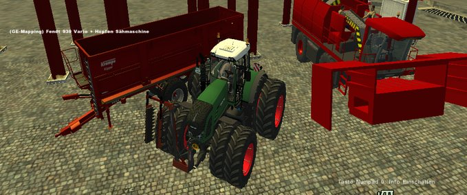 (LS 2013) Bayerwald Mod Pack V 1.0 by GE Mapping
